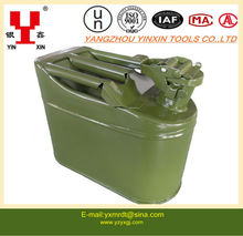 5L Portable fuel barrel