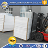 weight bearing 1560x3050mm 5mm pvc foam board for industrial material