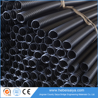 Plastic Corrugated Pipe For Prestressed Concrete
