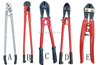 hand tool,Steel Wire Rope Cutter,wire clippers,bolt cutter,blot clipper