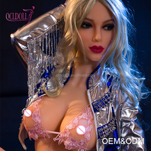 158cm lifelike 100% full solid silicone sex dolls smart voice and heatable body with skeleton sex doll hot chinese