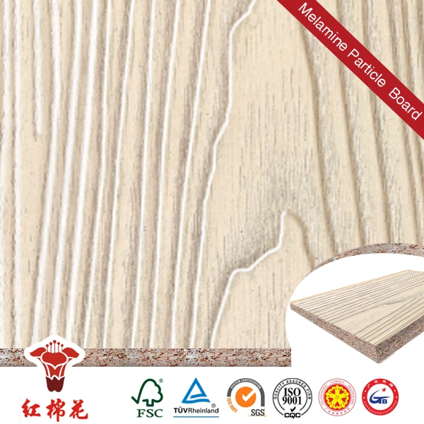 cctv products 8mm 12mm water resistant laminate flooring with 3d effect for sale in china