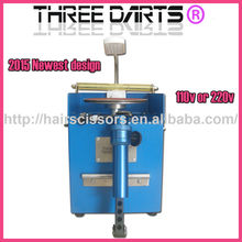 High Quality Professional Scissor Sharpening Machine With Precision Clamp And Lamp