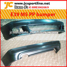 For BMW E39 M5 PP body kits (including front bumper and rear bumper