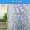 SINO S039 Colored Print Sticker Film Glass Tinting Prices