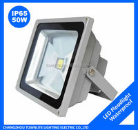 50w floodlight LED replacement 500w halogen
