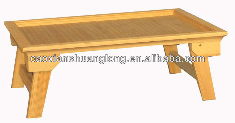 New Design Antique Japanese Low Dining Table for Sale