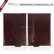 2016 F&C new tablet cover & case for apple ipad pro Retina Original PU Leather Tablet for ipad pro case