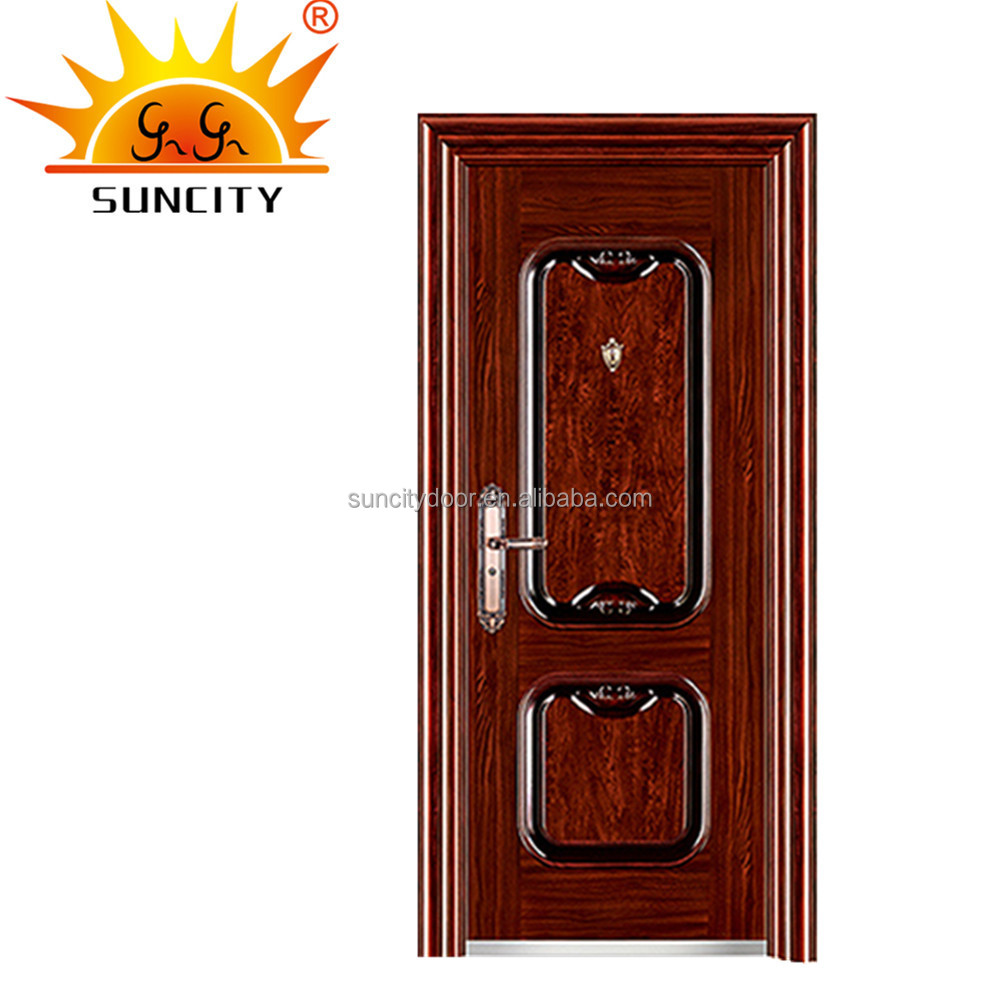 Office door with security lock LED light SC-S085