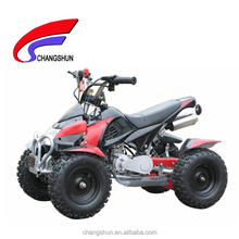 New style 49cc mini quad atv 4x4 for kids