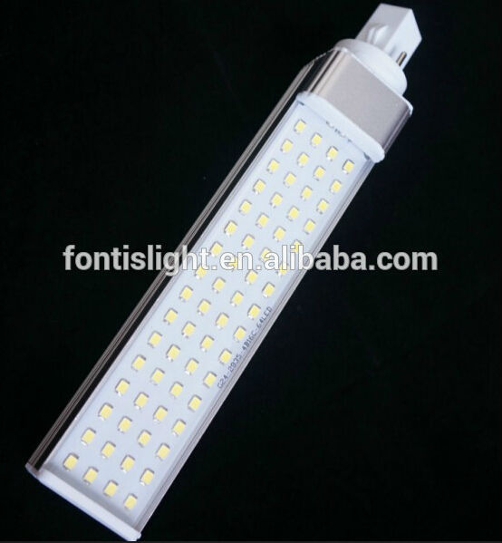 High brightness G24 13W led PL lighting/led bulb lighting/led lamp