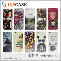 Wholesale custom printed soft tpu phone case for iphone 6s