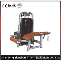TZ-6044 Prone Leg Curl / Tianzhan /Commercial gym equipment /fitness equipment/ club fitness
