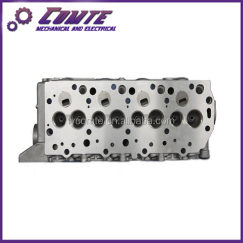 Auto engine 4D56 Cylinder head 22100-42U00 MD185918 AMC 908 511 for Mitsubishi Pajero L300