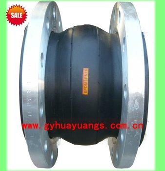 promotional price single sphere rubber joint