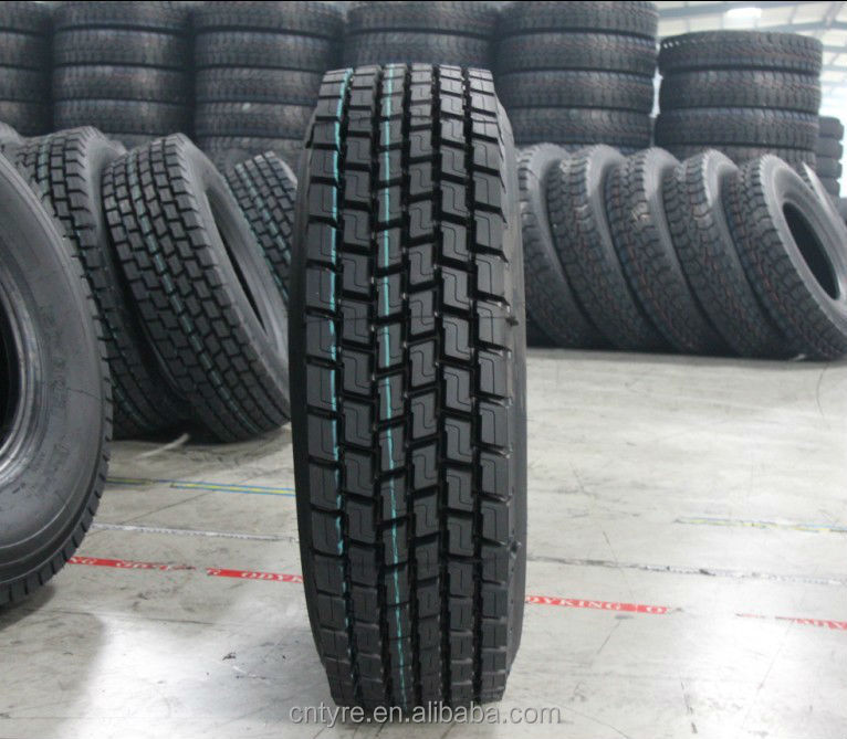 315/80R22.5 TBR Top 10 Tyre Brands Radial Bus Tire Prices