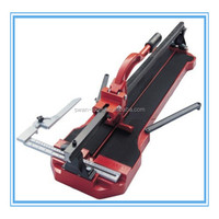 ZY804 Professional Cutting Tile Machine , Ruby Tile Cutting Machine