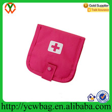 Hot Sale Custom Mini First Aid Kit small medical bag easy to carry