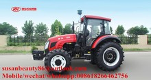 Hot sale factory supply super quality 70hp 2WD farm tractor