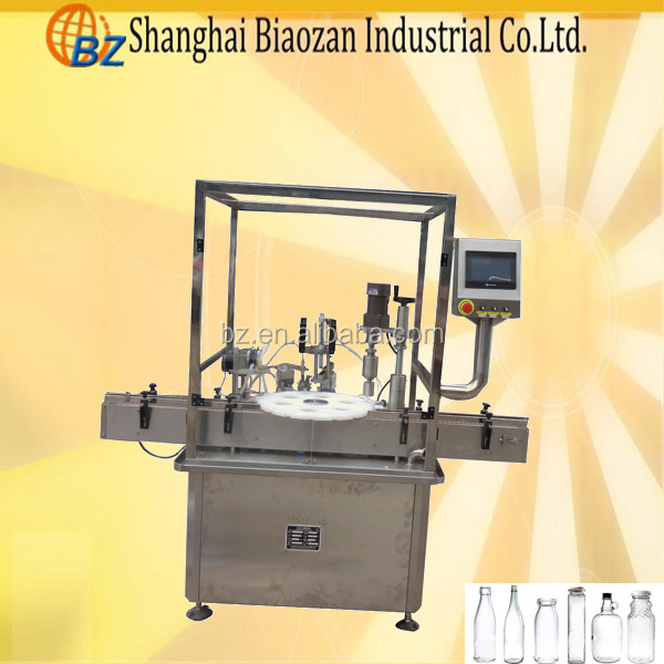 honey glass jars bottle honey filling and sealing machine,honey bottle filling machine,honey packing machine