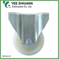 Yee Shiuann Stainless Steel White Fixed