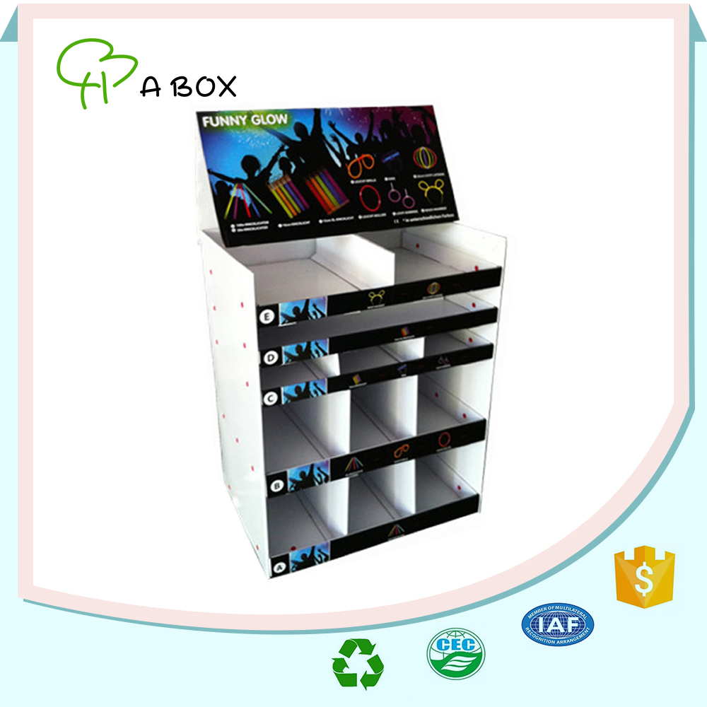 2017 hot sale sanitary ware medicine clothes display rack for kids