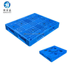 Hot sale cheap euro pallet size1200X1000, HDPE hand truck plastic pallet prices