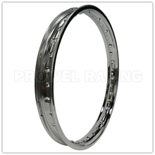 Motorcycle chroming steel wheel rim for CG125