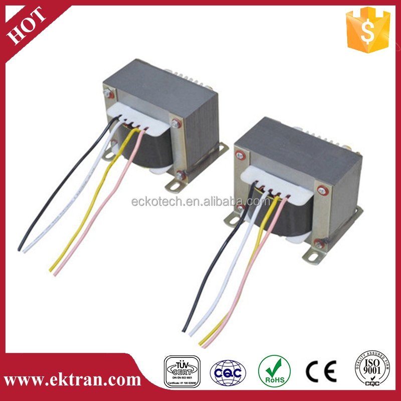 Outdoor lighting EI35 industry control transformer 35W