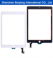 Replacement Front Glass Touch Screen Digitizer LCD Display Assembly for ipad air 2 display