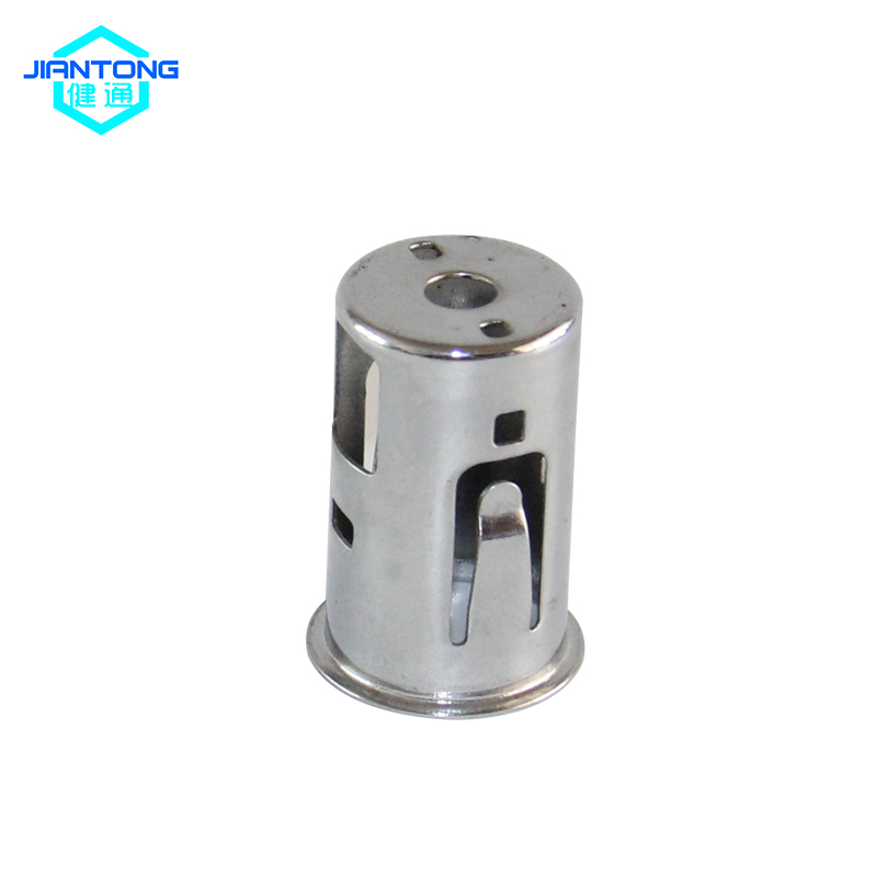 OEM high precision Stainless Steel Sheet Metal Stamping electronic Parts