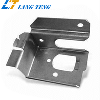 OEM Stamping Wall Mirror Mounting Bracket