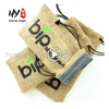 Cheap multifunction high quality linen drawstring jewellery pouch