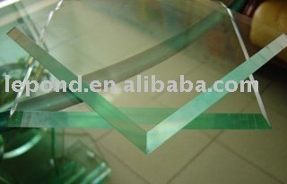 Wholesale beveled glass with CE