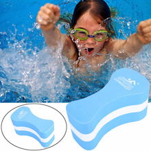 High Quality Swimming Pull Buoy EVA Foam Floats Board Swim Kick Boars For Swimming Training