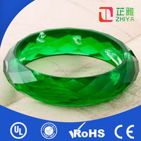 wholesale new style fashion china glass bangles manufacturers
