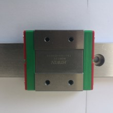 HIWIN linear guides MGW12C1R300