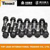 TOP LEAD 81500030023 connecting rod bolt, connecting rod screw HOWO Part HOWO SPARE PARTS