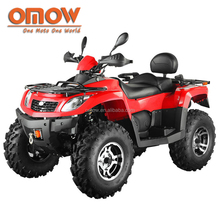 OMOW - Steady Quality, Reasonable Pricing Chinese ATV Brand