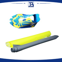 Jiabao custom high and low temperature film on sport shoes