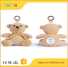 2017 Christmas Gift Music Bluetooth speaker wireless Mini Bluetooth Speaker Bear Doll Bluetooth Speaker For Girls/Kids