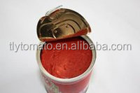 aspetic canned Tomato Paste processing plant double concentrate