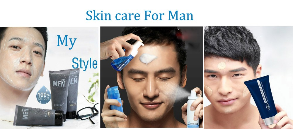 Skin Face Whitening Cream For Men