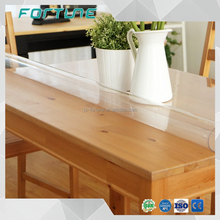 pvc printed cloth reflective one way vision film soft pvc film embossed fof tablecloth making
