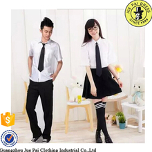 Custom High school uniform design international school uniforms
