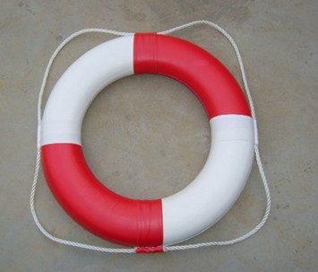 Lower Price Life Buoy Life Saving Ring with High Quality