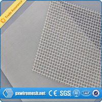 china wholesale High Tensile Low Carbon Steel Crimp Wire Mesh from qunkun