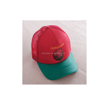 Factory Supply different types merry christmas baseball cap with good offer