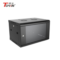Telecommunication Equipment 19 Inch Small Rack