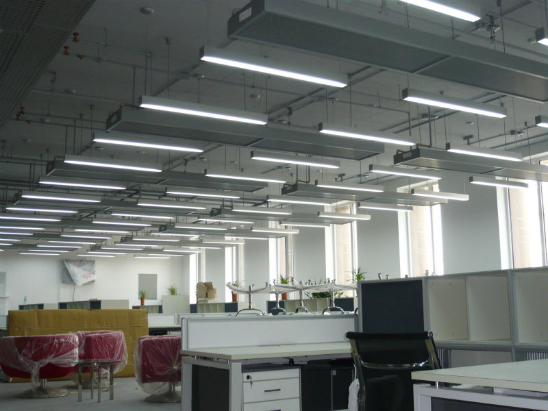 Supply Led Tube Office Lighting Led Office Pendant